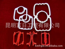 【厂家直销】 PET塑料手柄 可定制加工