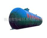 硬聚氯乙烯贮运罐/塑料贮运罐/塑料贮罐/钢衬塑料贮罐
