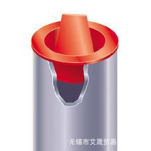 中心拉片塞 塞子 LDPE