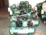 空压机气泵 香港捷豹2-15hp图片
