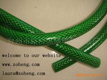 PVC花园软管,价格便宜,工作供应,外绿内黑,花园管系列
