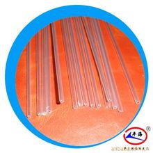 PVC透明硬管