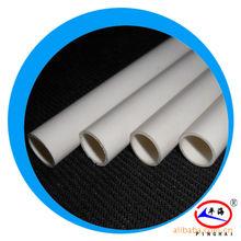 白色PVC硬管