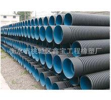 生产销售螺旋管塑料生产线