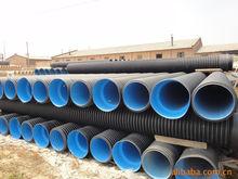 供应HDPE双壁波纹管 HDPE波纹管 双壁波纹管