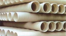供应埋地排水用硬聚氯乙烯(PVC-U)加筋管 厂家直销