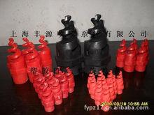 清洗冷却回收塔用防堵防腐陶瓷脱硫螺旋喷嘴喷淋头