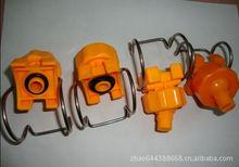 工业清洗通用喷嘴/塑料可调扇形喷嘴