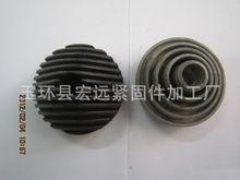 适用于电子器材散热 铝铸散热器