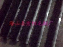 PP条刷,PP板刷,PP圆盘刷,PP棒毛刷滚,PP材质除尘毛刷产品。