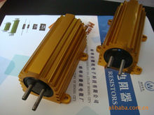 RX24铝外壳大功率水冷电阻器