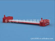 UL2678 1.27红色IDC/DIP成品排线 Micro-MaTch 红色IDC 排线