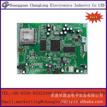 提供各类电子产品的SMT和DIP来料加工服务