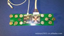 2012款电暖炉通用控制板(触摸屏控制)