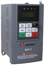 EASYDRIVE易驱变频器MINI-S系列单相220V0.4-1.5KW迷你型变频器