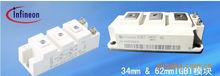 FF300R12KT3 变频器行业  英飞凌IGBT 其他配件应用