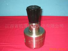 供应手动不锈钢气液通用流量调节器