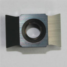 旋风铣螺纹刀片 SV1906 通用螺纹刀片 厂家直销