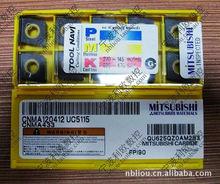 三菱数控刀片CNMA120412 UC5115 数控刀片~~~
