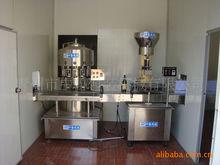 【促销让利】全自动分体式葡萄酒灌装机及其他负压液体灌装生产线