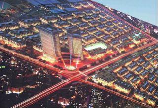 长垣国际万商城