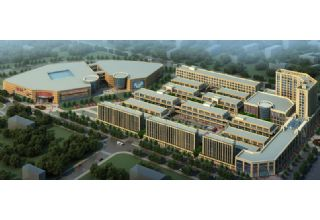 龙游国际建材家居城