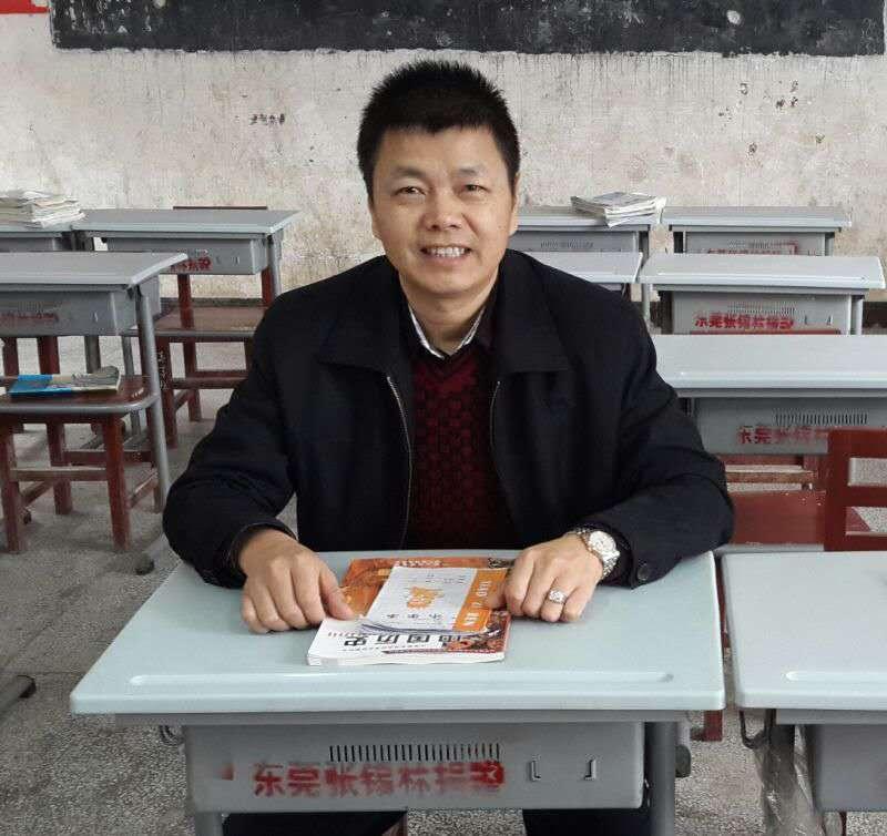 广东连盈家具董事长张锡林:用90后的心态玩转互联网