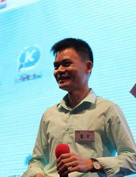 智茂(东莞) 黎宇:以卓越的苹果万博下载贡献社会