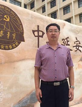 科好集团董事长杜绪明:管理方式要与时俱进