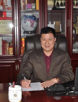 蓝菲酒业董事长庄荣昌:把国外酒庄搬到中国的每一个城市