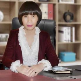 东莞创业女神 金童服装陈玉珍:尽心尽力做好每件事