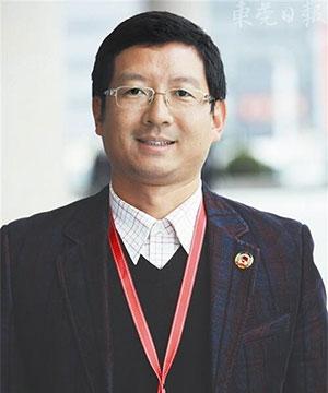 广东赋诚 魏龙:做一名敬业的法律职业者,传递更多正能量