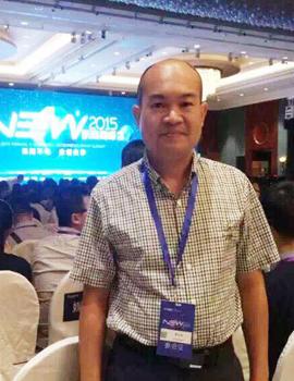 梦想在路上|专访陈庆林:创造更多创业的平台