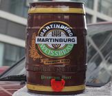 畅岛易拉罐啤酒