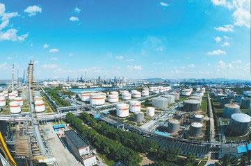 大炼化投产新能源冲击 成品油行业竞争愈演愈烈