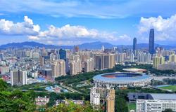 广东深圳积极推动新能源工程车普及应用
