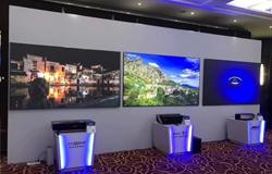 海信激光电视占据80英寸以上市场半壁江山