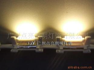 供应进口LED保险丝灯,TOKISTAR灯泡