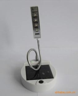 太阳能小台灯LED灯护眼眼灯礼品手电
