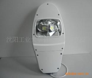 供应大功率LED路灯100W 铝制外壳