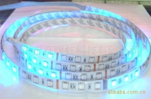 PFH-5050RGB LED跑马灯