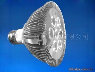 大功率LED灯杯