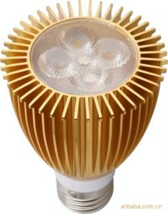 LED灯泡系列 GZ-E27 5灯