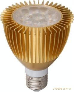 LED 灯泡系列 GZ-E27-10灯
