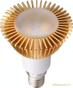 LED灯泡系列 GZ-E14-WW-38