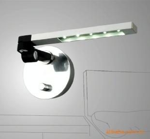 供应LED壁灯,现代LED壁灯,铝材壁灯,节能壁灯
