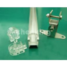 pc管、双色pc管、高透明pc管、日光灯pc管、磨砂pc管、光扩散pc管、散光pc管、乳白pc管