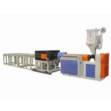 供应塑料厚板机生产线