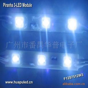 供应led模组 led module