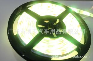 供应RGB七彩软灯条RGB汽车底盘灯RGB5050灯条